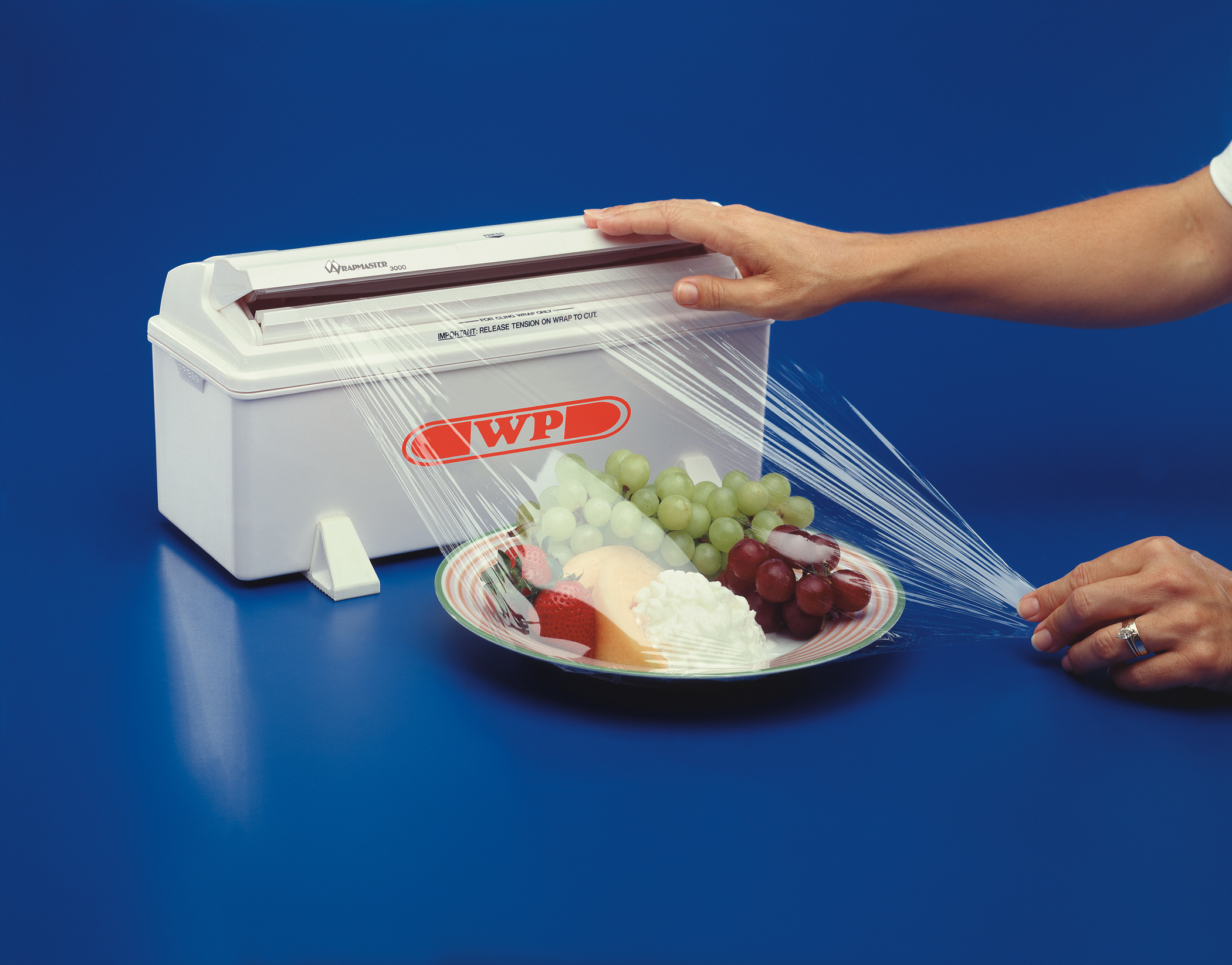 Wrapmaster Food Film Dispenser